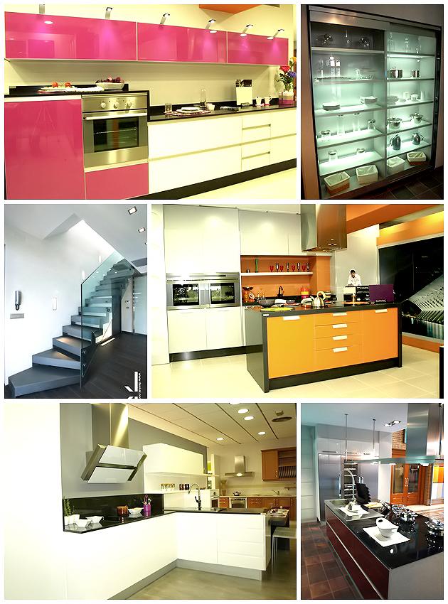 Muebles de cocina precios ofertas armarios de ba o en for Cocinas en oferta precios